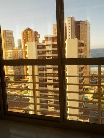 Vina del Mar Apartments : VISTAS