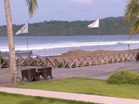 Playa Venao Hotel Resort: Surf's Up always!