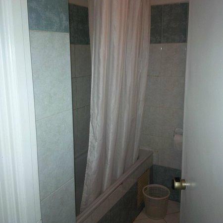 Hotel Bouregreg: Bathroom