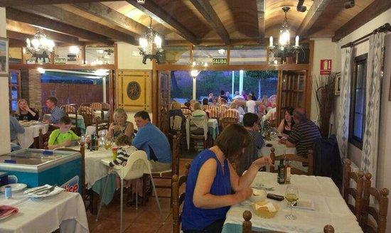 Restaurante Grill Manolo's: Manolo's