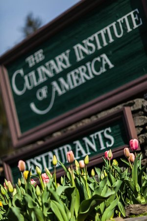 Restaurants at The Culinary Institute of America