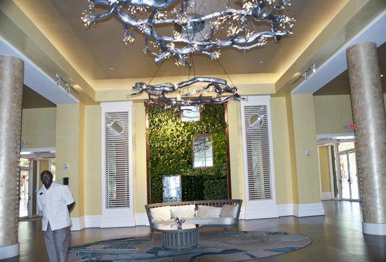 The Westin Hilton Head Island Resort & Spa: Lobby