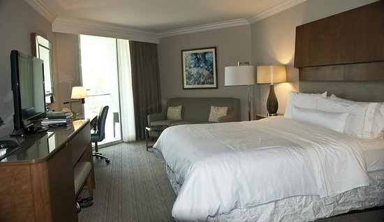 The Westin Hilton Head Island Resort & Spa: room