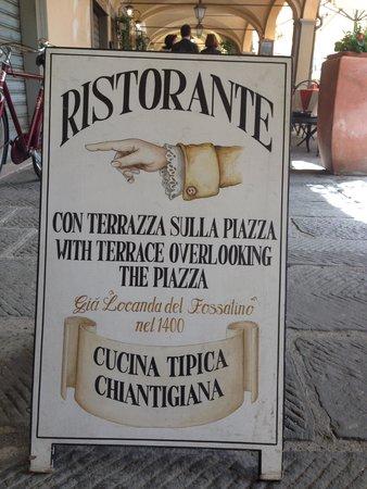 Tuscan Sunshine Tours: detail in Greve
