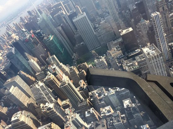 102nd floor foto di empire state building new york for 102nd floor of the empire state building