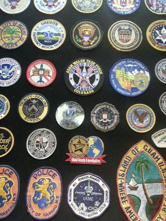 Raja's Fashions: Badges from customers from around the world II