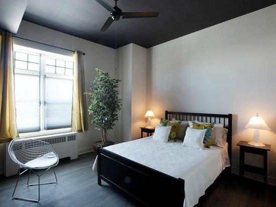 Hippocampe Hotel: Chambre Suite Sénior