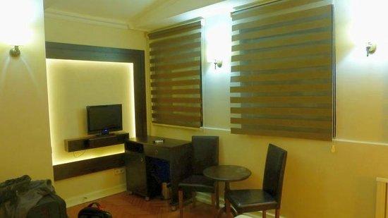 Apart Hotel Taksim : Room