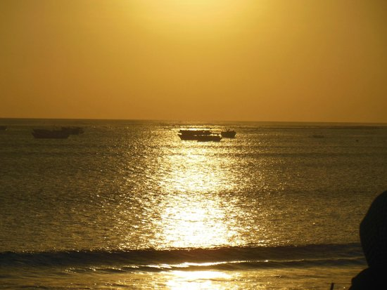 Melia Bali Indonesia: Jimberan Beach