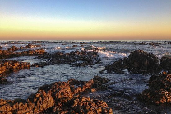 Slow Drive - Day Tours: Mouille Point