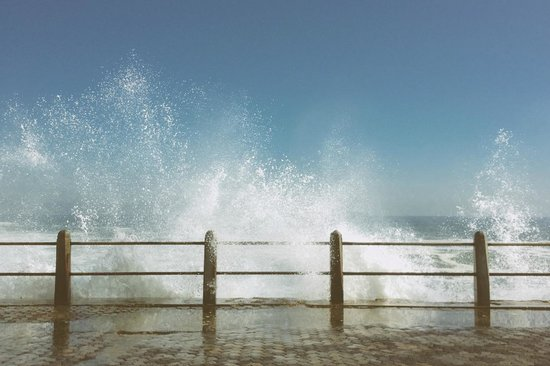 Slow Drive - Day Tours: Mouille Point Promenade