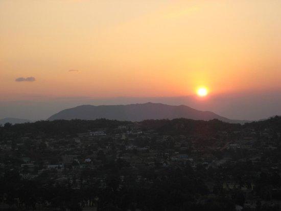 Iringa, Tanzania: View from Gangilonga Rock