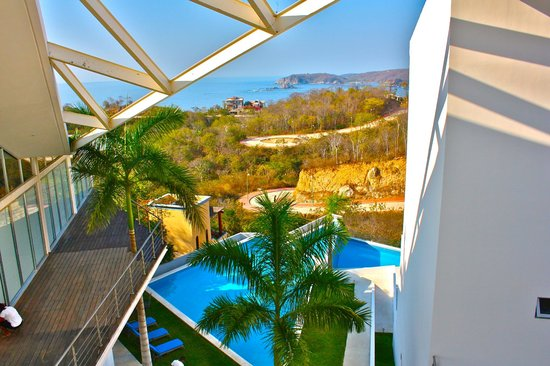 Puntagaviota Ocean View Lofts: !!!