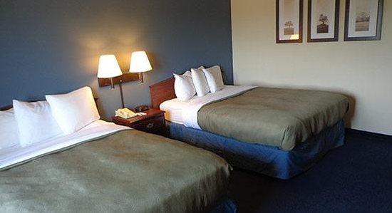 AmericInn Lodge & Suites Ft. Collins South: Americinn Fort Collins
