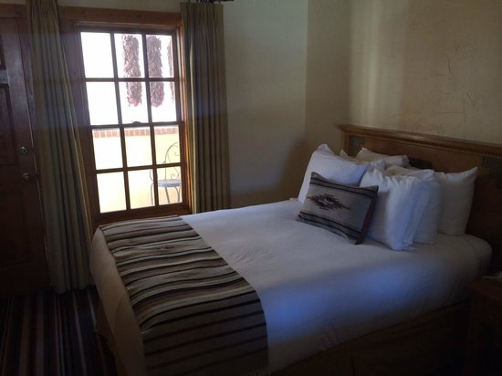 Hotel Chimayo de Santa Fe: Second floor double