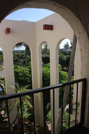Pointe Santo de Sanibel: exterior