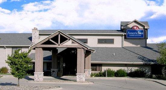 AmericInn Lodge & Suites Grimes: Americinn Grimes