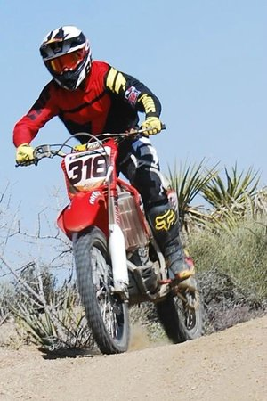 American Adventure Tours: Dirt Bike Hidden Valley