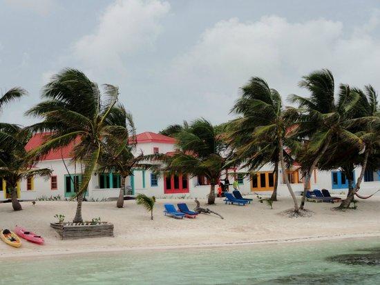 Tranquility Bay Resort: Resort