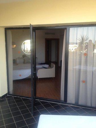 Holiday Village Manar: Twin Room