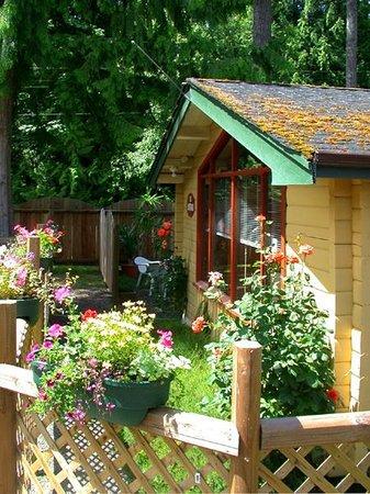 Westwood Lake RV, Camping & Cabins