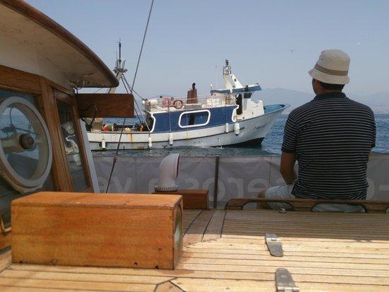 Turismo Marinero Costa del Sol: Experiencias marineras