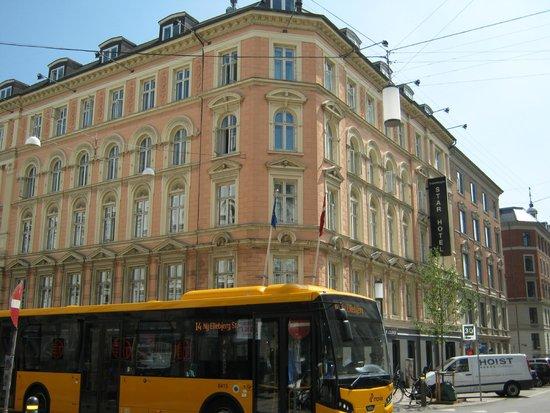 Copenhagen Star Hotel : Copenhagen Star