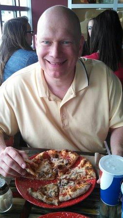 Pi Pizza: Classic . . .