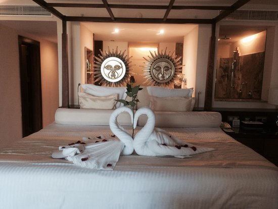 Excellence Playa Mujeres: Our stunning room 7222