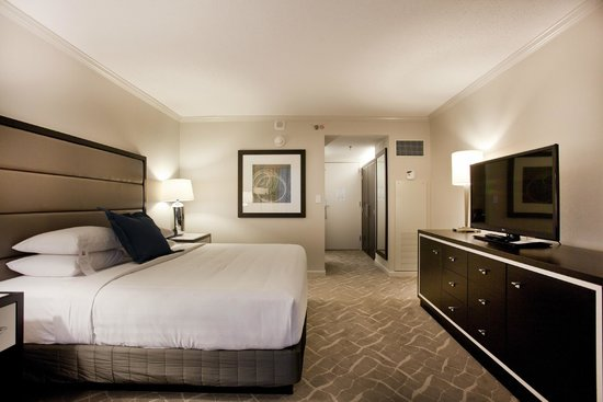 Hyatt Regency Birmingham - The Wynfrey Hotel: Guest Room