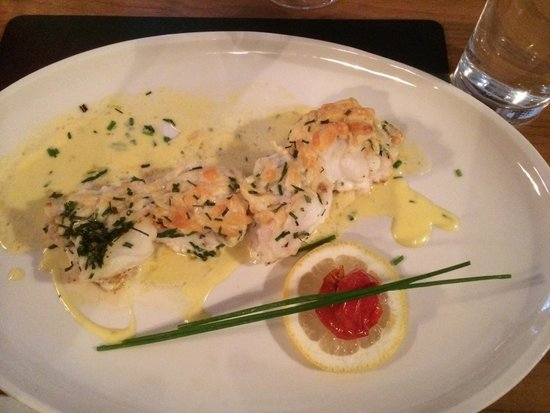 Greenacres: Fantastic Monkfish