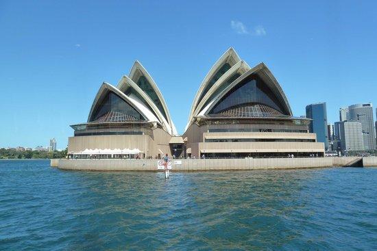 Sydney Opera House: opéra