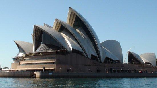 Sydney Opera House : opéra