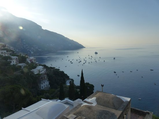 Pensione Maria Luisa - Amalfi Coast : View from Roonm 6