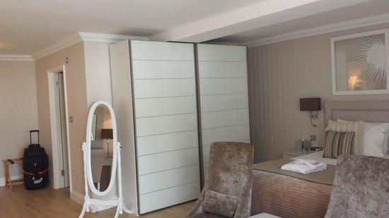 Hotel La Place: Room 103