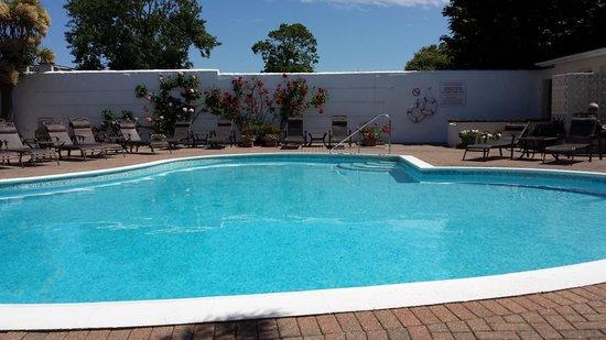 Hotel La Place: Pool