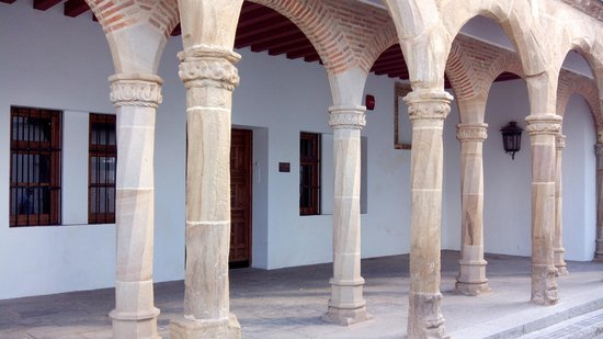 Palacio de Los Zapata