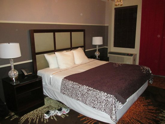 Verve Hotel, An Ascend Collection: Bed