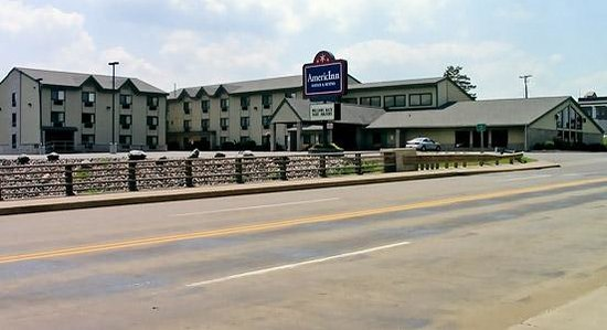 AmericInn Lodge & Suites Iron River: Americinn Iron River
