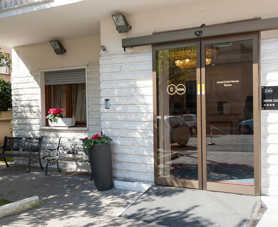 Foyer Phat Diem Hotel Bewertung : Hotel club house roma bewertungen fotos preisvergleich