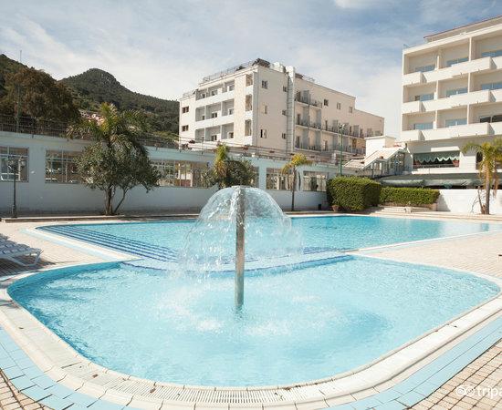 d6fb6108f1 HOTEL SANTA LUCIA E LE SABBIE D ORO (Cefalu