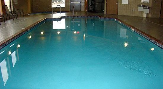 AmericInn Lodge & Suites Kewanee : Americinn Kewanee