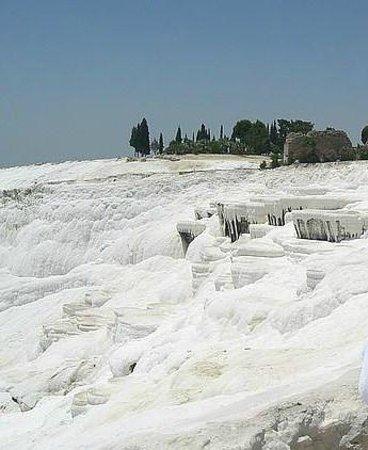Hierapolis & Pamukkale : сооооооооль ))