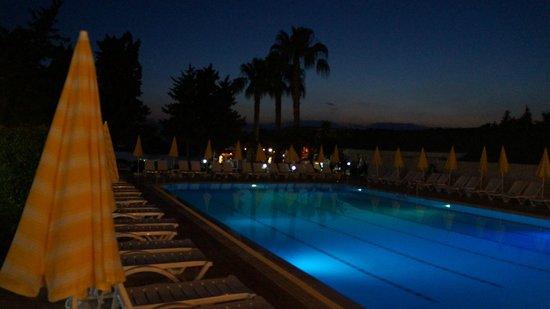 Incekum Su Hotel: Nice hotel