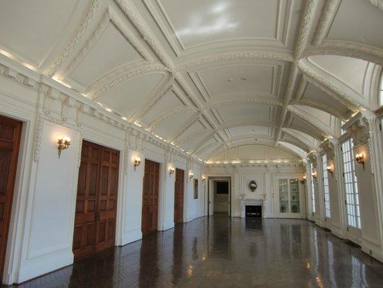 Foyer Museum Washington Dc : Ceiling of light picture dar museum washington dc