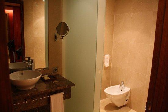 Lagoas Park Hotel: Camera