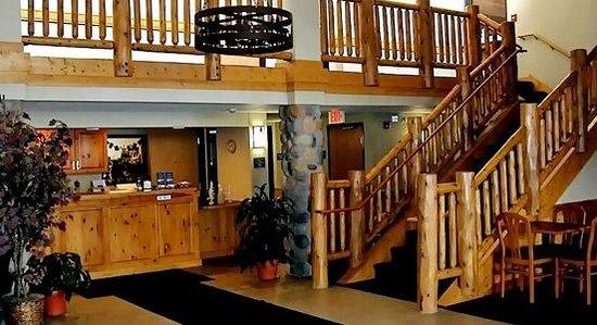 AmericInn Lodge & Suites Ladysmith : Americinn Ladysmith