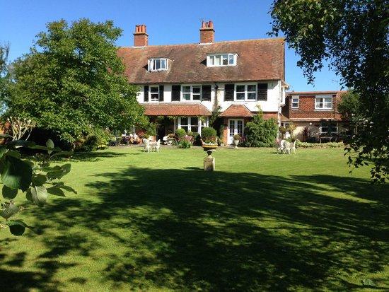Martinfield Manor