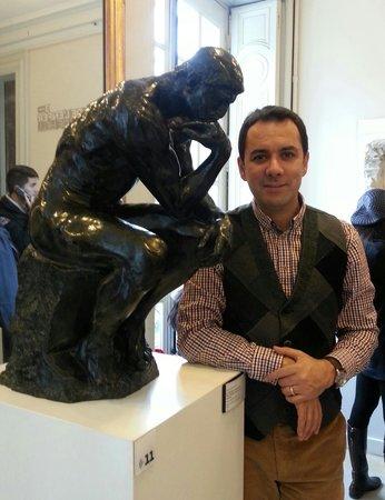 Musée Rodin : museum