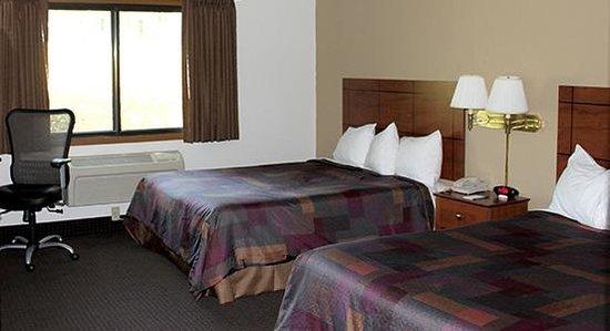 AmericInn Lodge & Suites Lake City: Americinn Lake City